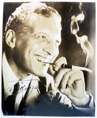 Italian Opera Singer EZIO PINZA - Photo