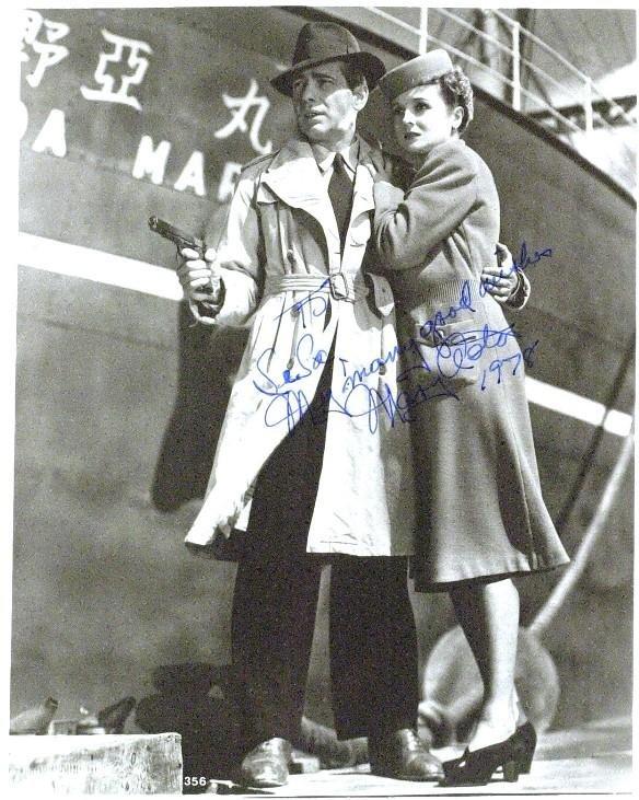 590: Mary Astor - Movie Stll