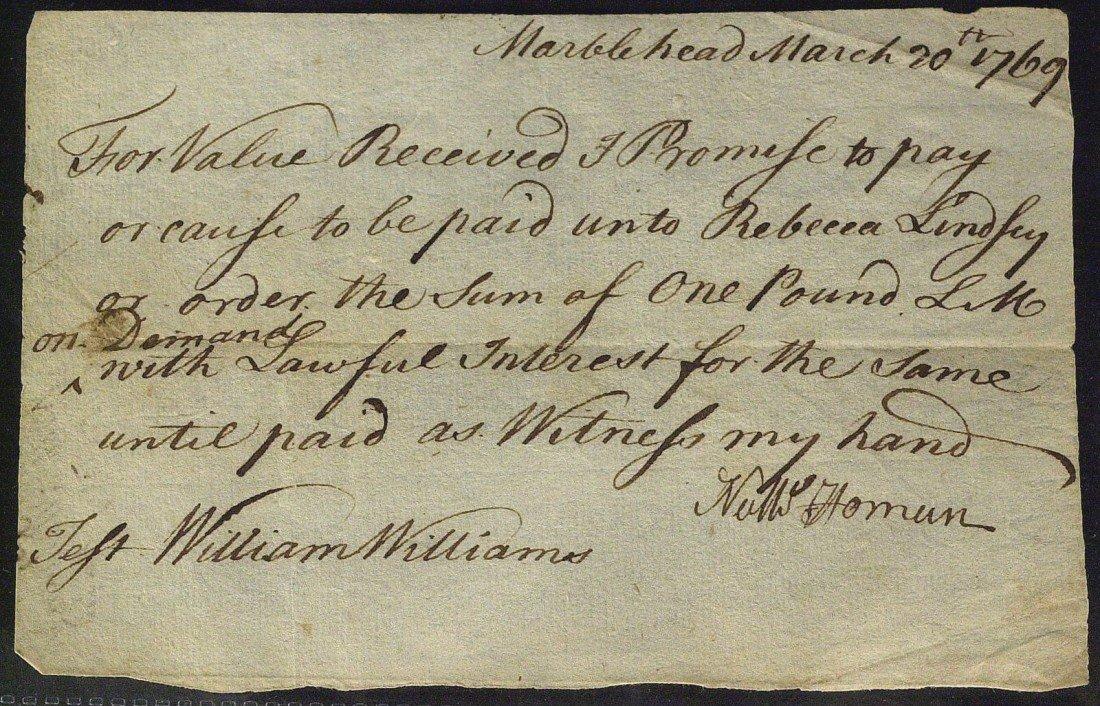 17: CT Signer Dec of Ind WILLIAM WILLIAMS - Doc Signed