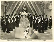 1358: Provocative Actress MAE WEST - Movie Still Signed