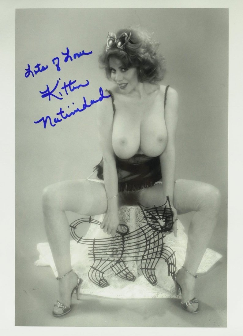 kitten porn actress
