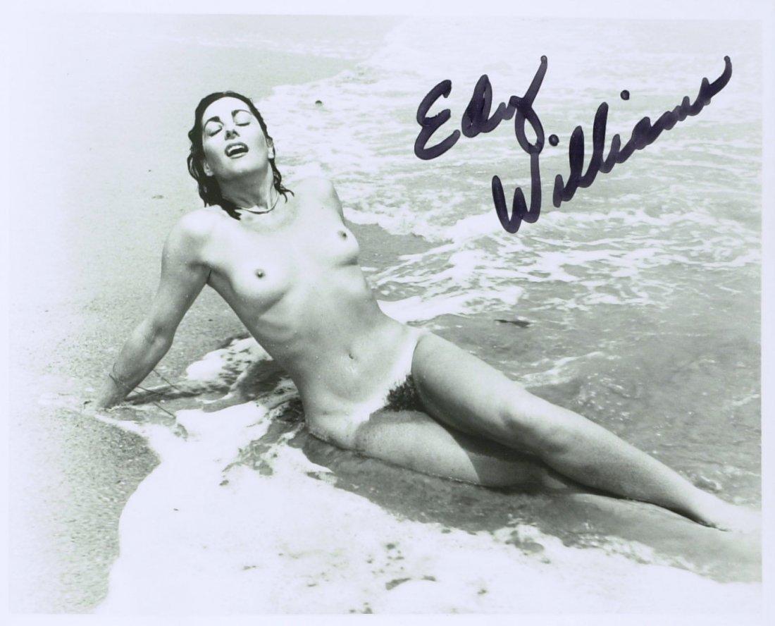 Kelli williams erotic pics — photo 10