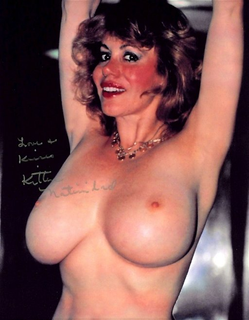 Mexican Porn Star KITTEN NATIVIDAD - Nude Photo