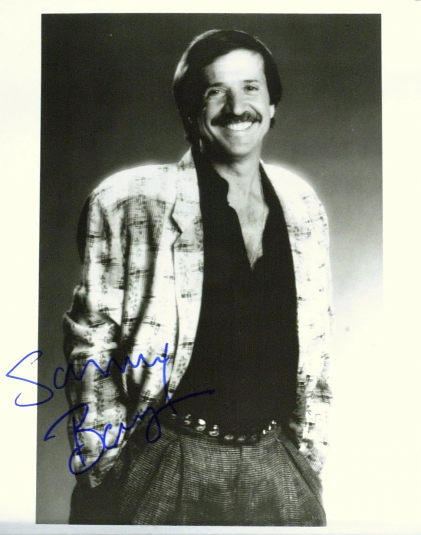 COLLECTION - Ten Signed Photos Television Stars