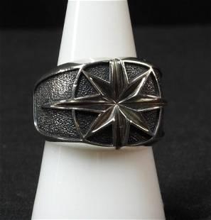 DY 925 Northstar ring