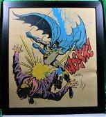 Mr BRAINWASH (1966) Bat Wockk