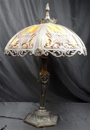 Table lamp Tiffany style