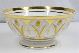 Old Paris Porcelain style