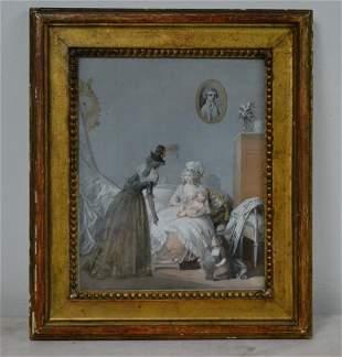 Henri Nicolas VAN GORP (1756-1819)
