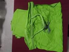 Lot of 6 Shanghai Tang garment bags