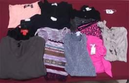 13 Piece shirt lot