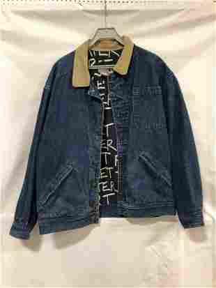 Paul Smith Denim Sportswear jacket