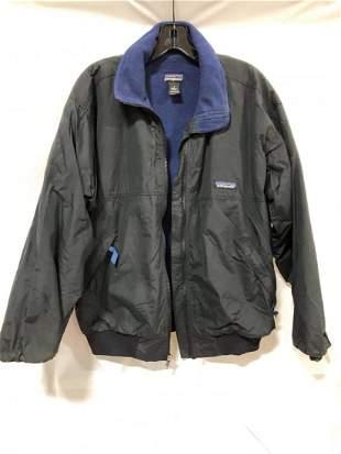 Pantagonia lined coat size small