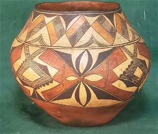 Acoma Pot 9.5 in