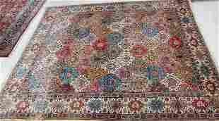 """Persian rug 13' x 9' 5"""""""