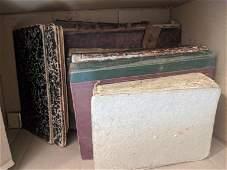 Quantity of Jewish books (10)