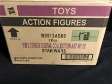 STAR WARS ACTION FIGURES SW 375 INCH DIGITAL