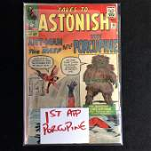 TALES TO ASTONISH #48 (MARVEL COMICS)