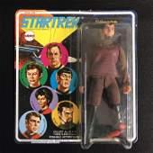 MINT ON CARD 1974 STAR TREK MEGO KLINGON PARAMOUNT