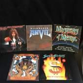VINYL RECORD LOT ASSORTED LPs