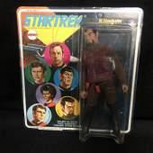 MINT ON CARD 1974 MEGO STAR TREK  KLINGON
