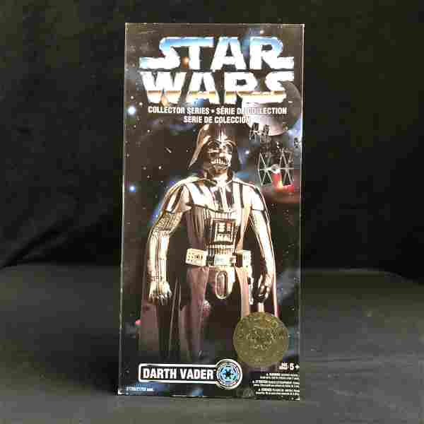Hasbro Kenner Star Wars Collector Series Darth Vader