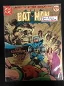 BATMAN Limited Collector's Edition (DC COMICS) Neal Ada