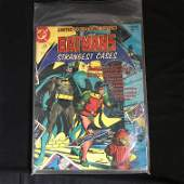 Batman's Strangest Cases - Limited Collector's Edition