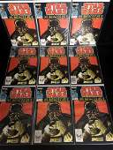 STAR WARS ANNUAL 3 COMIC BOOK LOT MARVEL COMICS