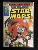 STAR WARS KINGSIZE ANNUAL 1 MARVEL COMICS 1979