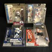 McFARLANES SPORTS PICKS HOCKEY FIGURE LOT