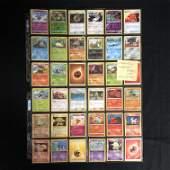 AUTHENTIC POKEMON CARDS RARES HTF HOLOGRAMS