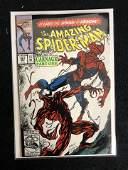 THE AMAZING SPIDERMAN 361 MARVEL COMICS