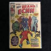 NOT BRAND ECHH 1 MARVEL COMICS