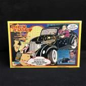 PLAYMATES DICK TRACY BIG BOY'S GETAWAY CAR 575290