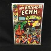 NOT BRAND ECHH #5 (MARVEL COMICS)