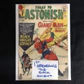 TALES TO ASTONISH #52 (MARVEL COMICS)
