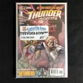 THUNDER AGENTS (DC COMICS)