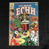 NOT BRAND ECHH #12 (MARVEL COMICS)