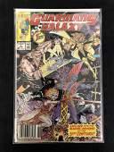 GUARDIANS of the GALAXY #1 (MARVEL COMICS)