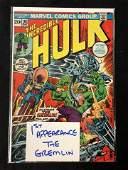 THE INCREDIBLE HULK #163 (MARVEL COMICS)