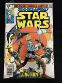 STAR WARS #1 (MARVEL COMICS) King-Size Annual!
