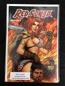 RED SONJA #19 (DYNAMITE COMICS)