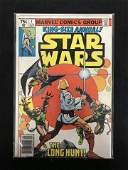 STAR WARS: KING SIZE ANNUAL #1 (MARVEL COMICS)