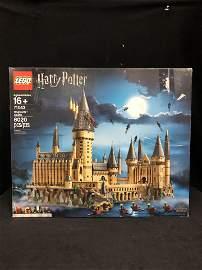 "LEGO: HARRY POTTER ""HOGWARTS CASTLE"" BUILDING TOY 71043"