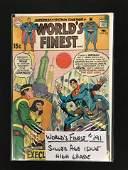 WORLD'S FINEST #191 (DC COMICS)