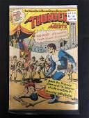 THUNDER AGENTS #18 (TOWER COMICS)