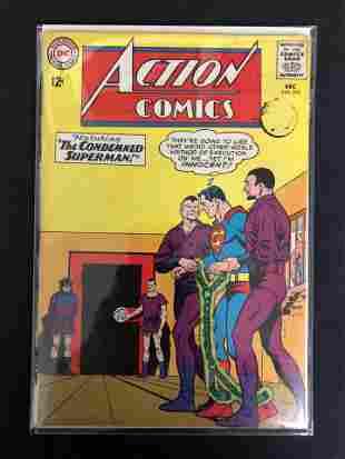 ACTION COMICS #319 (DC COMICS)