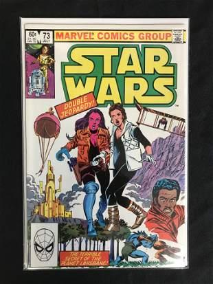 STAR WARS #73 (MARVEL COMICS)