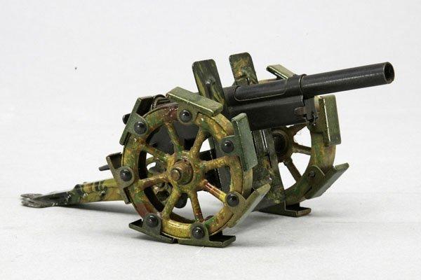 1022: Märklin Kanone 8039/0, Mimikry HL, für Zündblättc